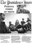 Positive Power Of Youth