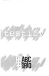 Testify by ABC No Rio