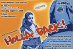 Broad Street Sisters Presents: Holla Back!