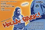 Broad Street Sisters Presents: Holla Back! by Broad Street Sisters