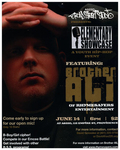 AS220 Broad Street Studio Presents: Elementary Showcase A Youth Hip-Hop Event Featuring: Brother Ali by David Gonzalez