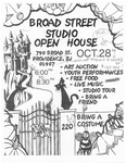 Broad Street Studio Open House