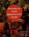 Providence Youth Opportunities Guide by Howard R. Swearer Center for Public Service