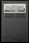 Rhode Island Normal School Catalog, 1901