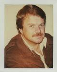 Unidentified Man (Brown Suede Jacket)