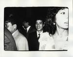 Janet Villella and Unidentified Men
