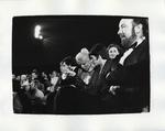 Liza Minnelli, Martin Scorsese, Unidentified Men and Women