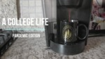 A College Life: Pandemic Edition by Gianluca Penta and Marcello Penta