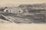 General View, St. Vincent, Cape Verde Islands