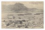 Washingtons Head, St. Vincent, Cape Verdes by Bon Marché