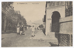 S. Vicente C. V., Rua Lisboa