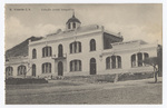 S. Vicente C. V. Estação postal telegrafica