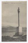 S. Vicente C. V. Padrão viagem aerea Lisboa-Rio
