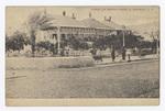 Praça de Serpa Pinto. S. Vicente, C. V.