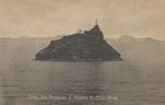 Ilheu dos Passaros, S. Vicente de Cabo Verde
