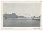 S. Vicente-Cabo Verde; Vista do Porto Grande by Café Royal