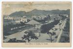 Praça Nova S. Vicente, C. Verde