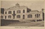 Correioe Liceu, São Vicente, C.V.