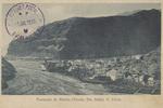 Povoação da Ribeira Grande, Sto. Antão, C. Verde