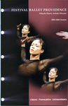 Festival Ballet Providence 2005-2006 Season