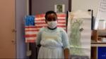 Pauline, from Haiti by Sarah Sarrasin