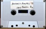 Three Generations of Italians: Interview with Antonio Pompeii by Cheryl Babiec by Antonio Pompeii