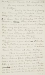 Notes, Peacedale, 1889-05-02 by Joseph Peace Hazard