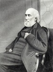 Engraving of Joseph Peace Hazard