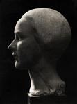 Silence in Marble by Nancy Elizabeth Prophet
