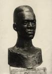 Negro Head by Nancy Elizabeth Prophet