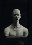 Untitled Bust by Nancy Elizabeth Prophet
