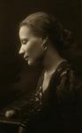 Portrait (Providence, Rhode Island) by Nancy Elizabeth Prophet