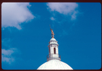 """The Independent Man, """"Hope,"""" Rhode Island State House by Debra Thomson; George T. Brewster; and McKim, Mead & White"""