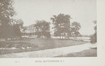 Hotel Buttonwoods, R.I. by A.A.Thatcher.