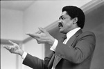Bobby Seale: Rhode Island College Guest Lecturer (February 25, 1981)