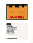 ARTS, YOUTH AND REHABILITATION by AS220
