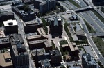 Downtown Providence: Cathedral Square