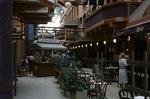 Davol Square Shopping Mall (Interior)