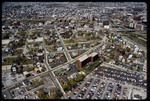 Aerial of Blighted Upper South Providence
