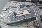 Providence Marriott Hotel (aerial)