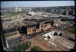 Union Station: April 26, 1987 Fire