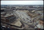 Future Site of Rhode Island Convention Center and Westin Hotel