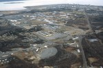 Aerial View of Quonset Point