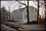Benefit Street: Eighteenth-Century Dutch Farmhouse