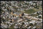 Armory District, Cranston Street Armory