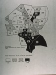 Providence Black Population - 1980 by Chet Smolski