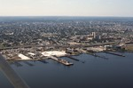 Port of Providence, South of Collier Park