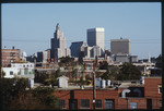 Providence Skyline from Chestnut Street