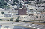 Providence Charlesgate Apartments and Nursing Center under construction