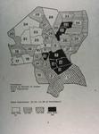 Blacks as percent of census Providence-1980 by Chet Smolski